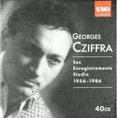 Ses enregistrements studio 1956-1986