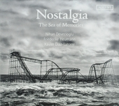 Nostalgia : The sea of memories - Early baroque music meets Mediterranean traditional songs