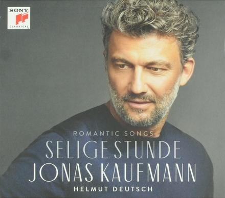 Selige Stunde : romantic songs