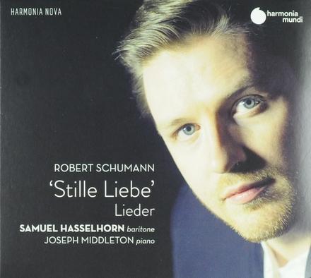 'Stille Liebe' : Lieder