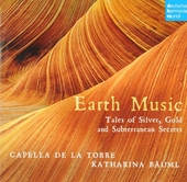Earth music : Tales of silver, gold and subterranean secrets