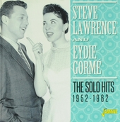 The solo hits 1952-1962
