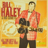 All the hits and more 1953-1961