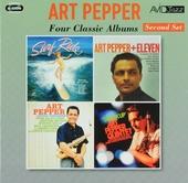 Four classic albums : Second set