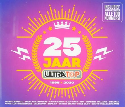 25 jaar Ultra top 1995-2020