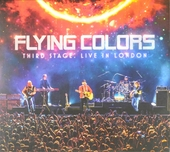 Third stage : Live in London