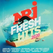 NRJ fresh hits 2020