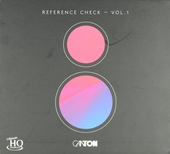 Reference check. vol.1