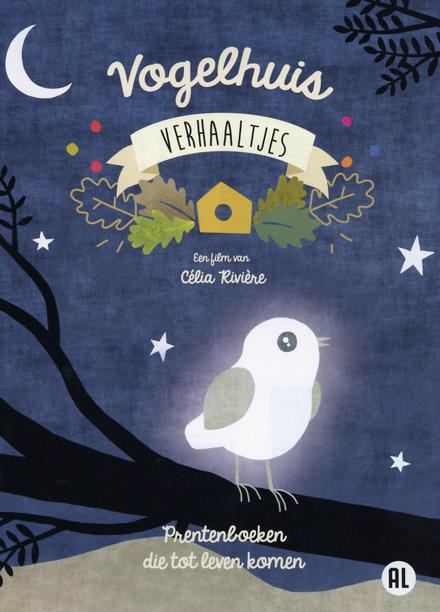 Vogelhuis : verhaaltjes