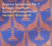 Symphony no. 1 & Tragic overture