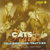 That's on, Jack, that's on : Selected singles 1939-1950