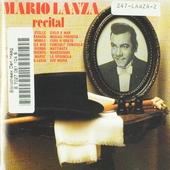 Mario Lanza recital