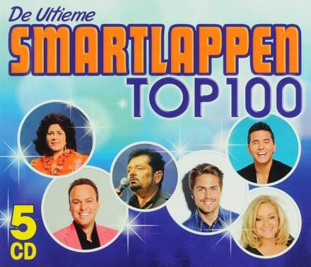 De ultieme smartlappen top 100