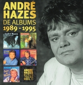 De albums 1989-1995
