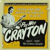 Texas hop and selected singles As & Bs : 1947-1957 the golden decade