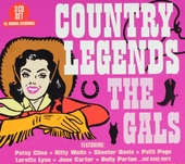 Country legends : The gals