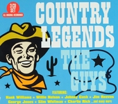 Country legends : the guys