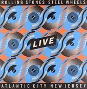 Steel wheels live : Atlantic City New Jersey [6 disc edtion]