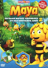 Maya en haar nieuwe vriendjes 2