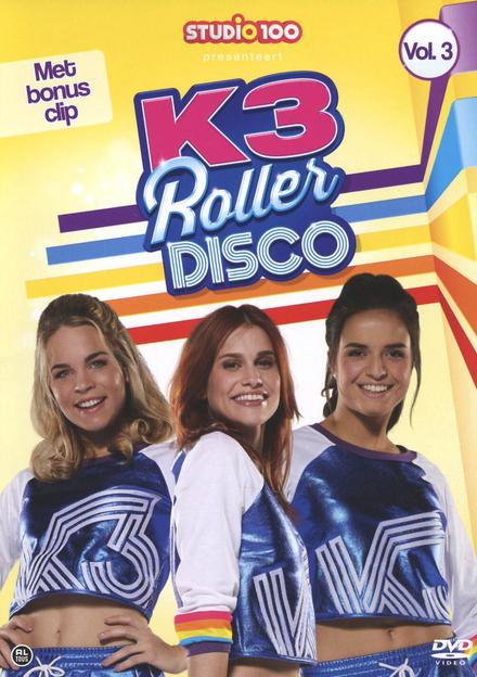 K3 roller disco. Vol. 3