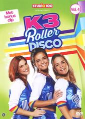 K3 roller disco. Vol. 4
