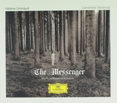 The messenger : works by Mozart & Silvestrov