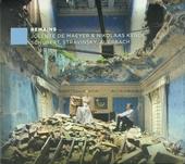 Remains : Schubert Stravinsky Auerbach