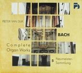 Complete organ works 5 : Neumeister-Sammlung. vol.5