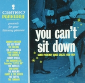 You can't sit down : Cameo parkway crazes 1958-1964