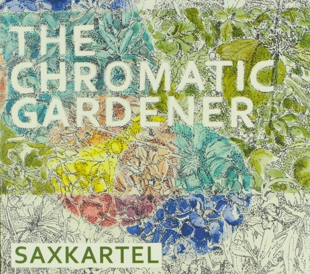 The chromatic gardener
