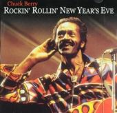 Rockin' rollin' new year's eve