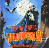 Halloween 81 [1 disc edition] : highlights from The Palladium, New York City