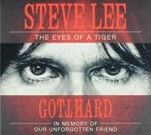 Steve Lee : The eyes of a tiger
