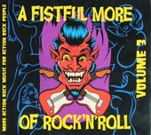 A fistful more of rock 'n' roll. vol.3