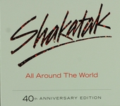 All around the world : 40th anniversary edition