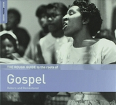The Rough Guide to the roots of gospel