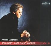 Late piano works vol.III. vol.3