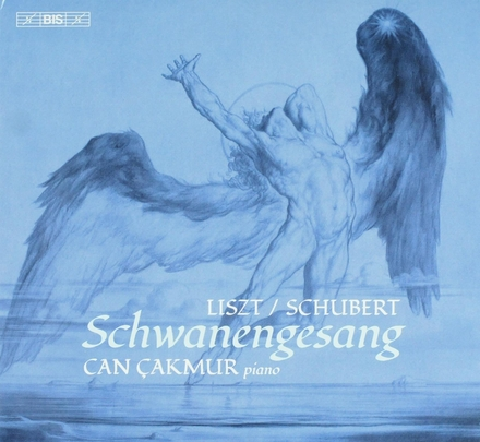 Liszt / Schubert : Schwanengesang