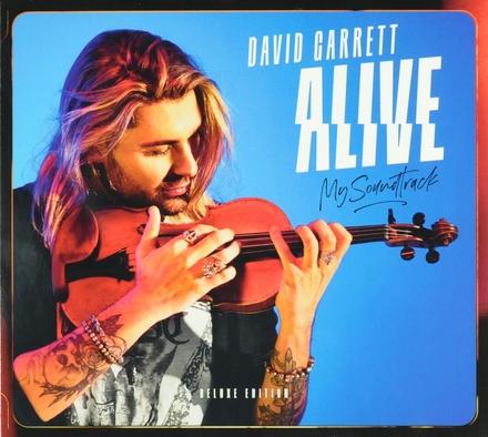 Alive : my soundtrack [2 cd's]