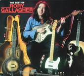 The best of Rory Gallagher [2 disc edition]