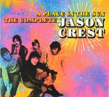 A place in the sun : The complete Jason Crest
