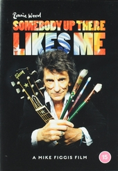 Somebody up there likes me : A Mike Figgis film