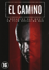 El camino : a Breaking Bad movie