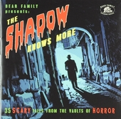 The shadow knows more : 35 scary tales from the vaults of horror