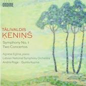 Symphony no.1 / Two concertos