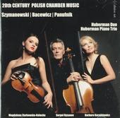 20th century Polish chamber music