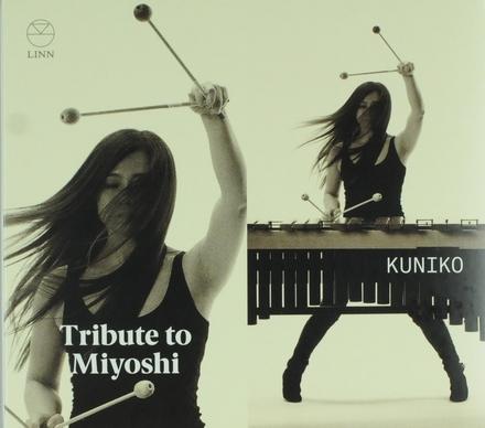 Tribute to Miyoshi
