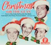 Christmas with the guys