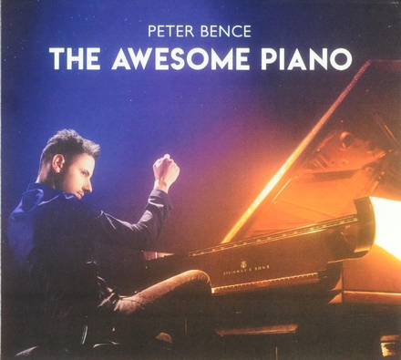 The awesome piano