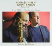 Les 1001 nuits du jazz : live au Bal Blomet
